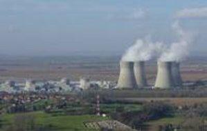 Centrale nucléaire du Bugey